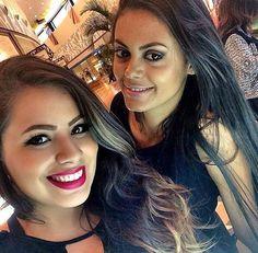 Beauty Team da NYX do Shopping Manauara de Manaus