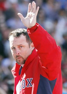 Tim Wakefield retires. The king of the knuckleball. Watched him pitch in Pittsburgh for the Pirates.