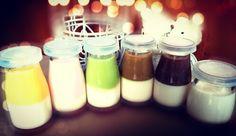 Annie's Pudding *Milky Manggo *Milky Strawberry *Milky Green Tea *Milky Mocca *Milky Chocolate *Original Order: WA: 081221081184 Pin BB: Annie925 Line: Anniek84 Instagram: @zhangxianhua