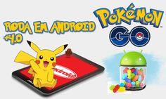 Baixe a versão modificada da versão Pokémon GO v0.39.0 MOD KitKat e jogue no seu Android KitKat 4.0 ou superior. Jogue Pokémon GO Agora!