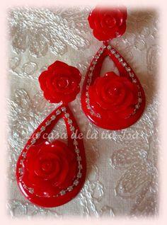 El color flamenco mas repetido