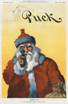Santa Says