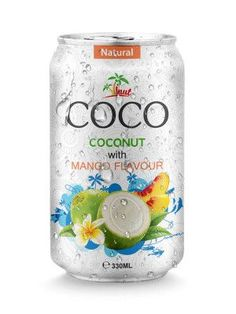 53 Best Wholesale Natural Coconut water VINUT Beverage