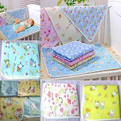 Baby #travel infant waterproof #changing mat pad #reusable suitable for home & aw,  View more on the LINK: http://www.zeppy.io/product/gb/2/331397478121/