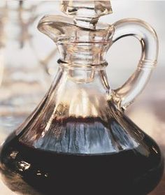 Scientists in ­Sweden discovered that when people consumed 2 tablespoons of vinegar with a high-carb meal, their blood sugar was 23 percent lower than when they skipped the antioxidant-loaded liquid. They also felt fuller.