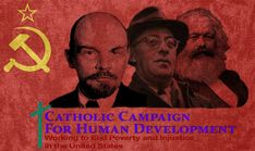 The annual national collection for the Catholic Campaign for Human Development (CCHD) is this weekend.  What many Catholics do not realize is that at the very core of the CCHD is a philosophy of revolutionary leftist ideologies.  Over the years, the CCHD has been rightly criticized for funding organizations that are themselves promoting contraception, …