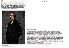 Flair. http://www.flair.be/fr/mode/276366/les-designers-belges-a-la-fashion-week