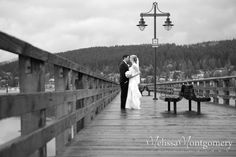 With a beautiful and powerful ceremony, portraits at Rocky Point Park and The Pinnacle At The Pier for reception, richard + maria's wedding was nothing short of Rocky Point, Railroad Tracks, Vancouver, Wedding Photography, Park, Portrait, Beautiful, Men Portrait, Parks