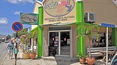 Exito Cafe Bakery Bo
