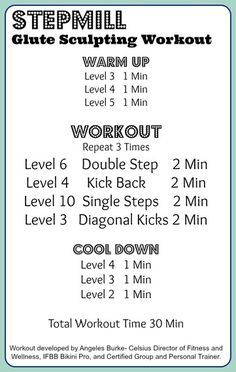 Lose weight using stairmaster. Great Tips on How to Get More Out of Using a StairMaster. Stair climbing is one of the most recommended workouts for people who are trying to lose weight. Stairmaster Workout, Treadmill Workouts, Hiit, Workout Diet, Butt Workout, Glute Workouts, Workout Plans, Fitness Workouts, Stair Climber Workout