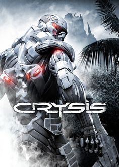 Crysis, 2005. One day I was in my uncle's house and he was playing this game. The quality of this game was enough to grab my mind because there were so many ways you can complete missions in different ways. Great game.