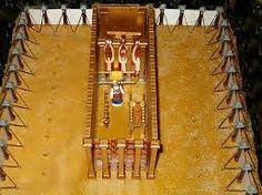Resultado de imagen para interior del tabernaculo