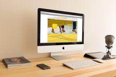 Web para la Fundación VINCI España:
