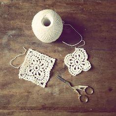 ByHaafner * crochet : Oh dear...