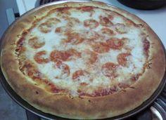 Συνταγές για μικρά και για.....μεγάλα παιδιά: Πως να κάνουμε την Pizza Hut - αυθεντική συνταγή !