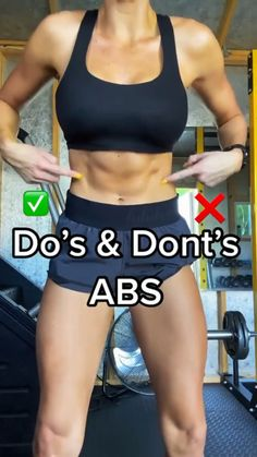 Summer Body Workouts, Full Body Gym Workout, Slim Waist Workout, Gym Workout Videos, Gym Workout For Beginners, Fitness Workout For Women, Fitness Goals, Gym Workouts, Fitness Tips