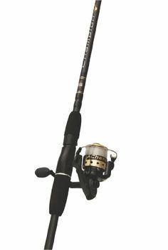 Zebco Fishing Champion Spinning Combo (5-Feet 6-Inch/Light,10)