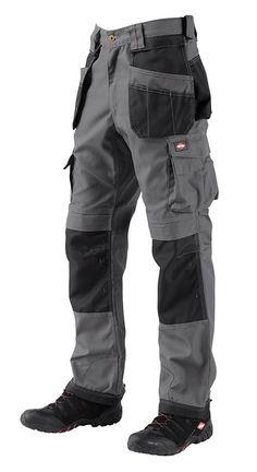 0c917f70 Lee Cooper LCPNT216 MULTI POCKET Pants