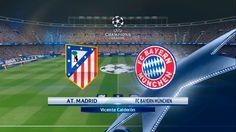 Prediksi Atletico Madrid vs Munchen 29 September 2016