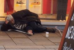 Kältehilfe in Not: Betreiber geben keine Räume, weil Berlin für Obdachlose 15 Euro, aber für Invasoren 50 Euro zahlt