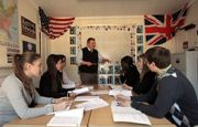 To take Cambridge English test, you will wish to sign up with the authorized Cambridge examination centres.