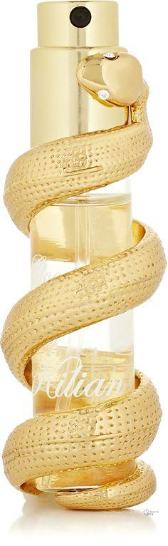 Kilian Good Girl Gone Bad Eau de Parfum w/18-karat gold-plated snake case | LBV ♥✤