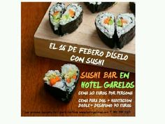 #sushi en #betanzos