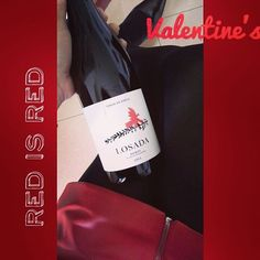 Red is red, just Losada because is Sunday morning  #stilettos #red #sundaywine  #ninewest #bemyvalentine #yesiamsingle #style #1 #findesemana #foodies #winelovers #winesofinstagram #winecellar #losada #selfie #style #crazylovers #1 #mencia #Bierzo #redwine #bestbuy #winecellar #enjoywine #picofthedayphoto #sexywine #wineporn #wineoclock #vinosdelbierzo #vinotinto #somosproductores #wineproducers #losada
