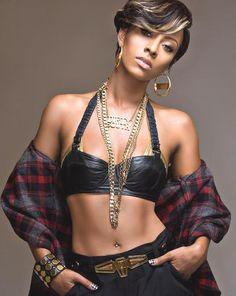 Keri Hilson Custom Jewelry - oNecklace.com
