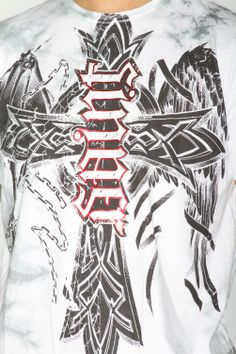 Saint Sinner Tattoo idea