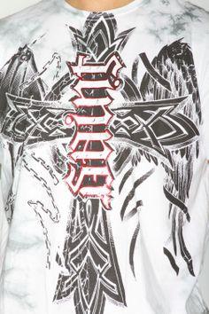 Saint Sinner Tattoo idea