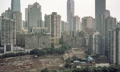 China's Strangest Metropolis   Foreign Policy
