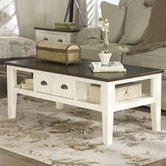 Found it at Wayfair - Cape Codder Coffee Table
