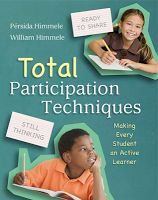 Terri's Teaching Treasures: Total Participation in Your Classroom