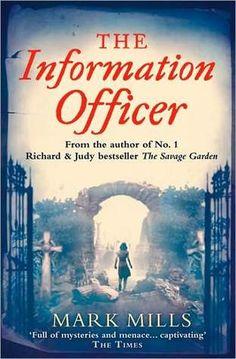 The Information Officer (Malta)