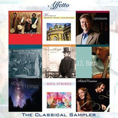 One Of The Most Downloaded Albums On Amazon Is Free - The Soothing Sounds Of The Classical Sampler https://www.samplestuff.com/2017/03/the-classical-sampler-free/