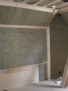 Ceiling bass trap