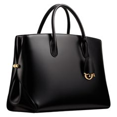 Love the simplicity of this Dior bag!