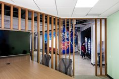 Blue Bunny Offices - Minneapolis - Office Snapshots