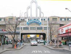Sunnyside, Queens NY