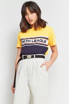 Slide View: 1: BDG North League T-Shirt