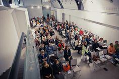 #architekci na #konferencji #design w #warszawie