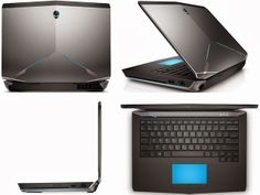 Alienware 14 - 17 Reliable Gaming Laptops