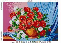 Cross Stitch Rose, Stitch 2, C2c, Diy And Crafts, Embroidery, Painting, Cross Stitch Embroidery, Cross Stitches, Roses