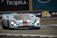 These 48 Pictures Capture Vintage Speed At The Monterey Historics - Petrolicious