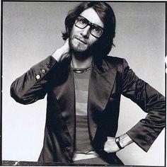 YSL by David Bailey, 1970