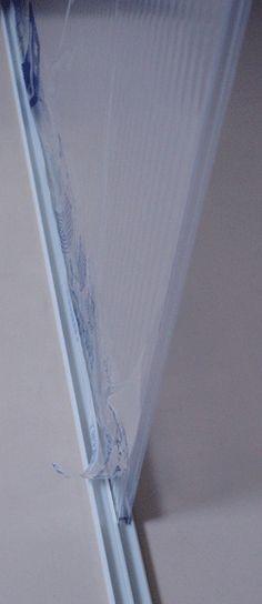 簡単DIY・二重窓の作り方
