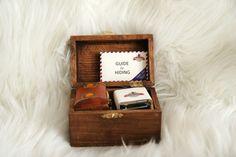 Tiny Treasure Hunt Kit from tinyhunts