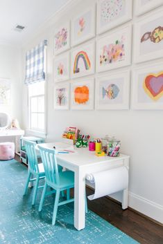 Looking for kids playroom ideas or playroom storage solutions? Today we are looking at some brilliant kids playroom storage ideas.