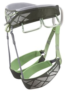 Black Diamond Focus Harness Lichen XLarge >>> Check this awesome product by going to the link at the image. (This is an affiliate link) Climbing Harness, Climbing Rope, Black Diamond, Outdoor Gear, Gym Bag, Awesome, Link, Check, Image